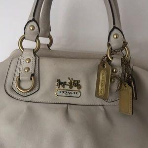 Coach Bag limited edition w original dust bag